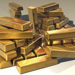 goudprijs per gram