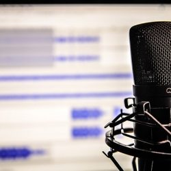 voice over